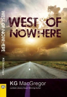 West of Nowhere, Paperback Book