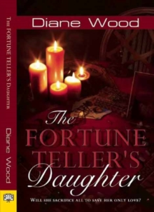 Fortune Teller's Daughter, Paperback Book