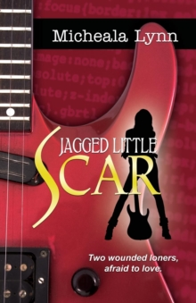 Jagged Little Scars, Paperback / softback Book