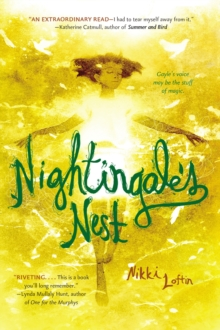 Nightingale's Nest, Paperback / softback Book
