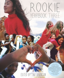 Rookie Yearbook Three, Paperback / softback Book