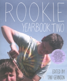 Rookie Yearbook Two, Paperback / softback Book
