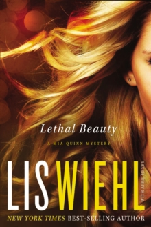 Lethal Beauty, Paperback Book