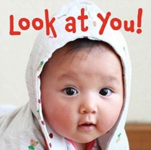 Look at You!, Board book Book