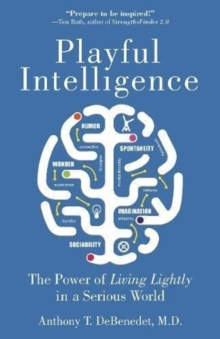 Playful Intelligence : The Power of Living Lightly in a Serious World, Paperback Book