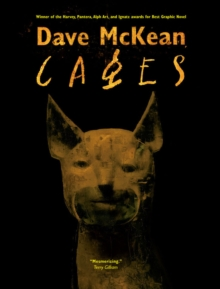 Cages, Paperback Book