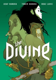 The Divine, Paperback Book