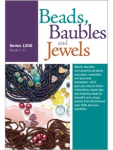 Beads Baubles and Jewels TV Series 1200, Digital Book