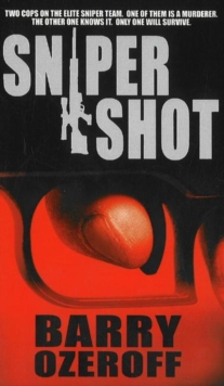 Sniper Shot, Paperback / softback Book