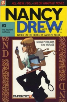 Nancy Drew #3: The Haunted Dollhouse, Paperback / softback Book