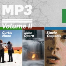 MP3: Volume II : Midwest Photographers, Publication Project, Hardback Book