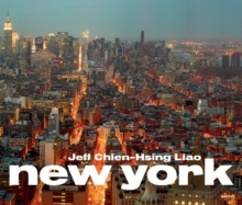 Jeff Chien-Hsing Liao: New York, Hardback Book