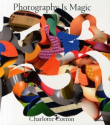 Photography is Magic, Paperback Book