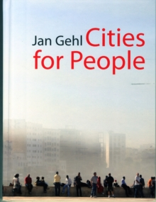 Cities for People, Hardback Book