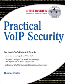 Practical VoIP Security, Paperback / softback Book