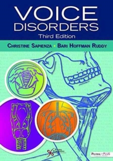 Voice Disorders, Paperback Book