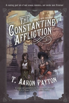 The Constantine Affliction, Paperback / softback Book