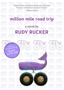 Million Mile Road Trip, Hardback Book