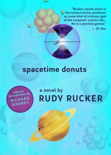 Spacetime Donuts, Paperback / softback Book