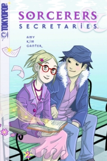 Sorcerers & Secretaries Volume 2 Manga, Paperback / softback Book