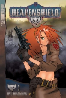 HEAVENSHIELD Volume 1 Manga, Paperback / softback Book