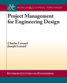Project Management for Engineering Design, Paperback / softback Book