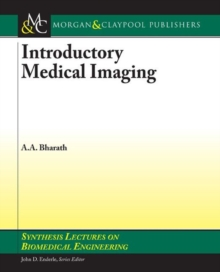 Introductory Medical Imaging, Paperback / softback Book