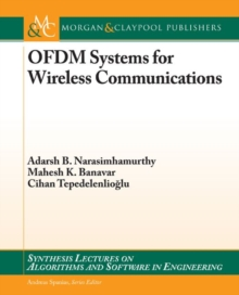 OFDM Systems for Wireless Communications, Paperback / softback Book