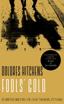 Fools' Gold, Paperback / softback Book