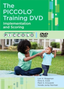 The PICCOLO (TM) Training DVD : Implementation and Scoring, DVD video Book