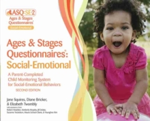 Ages & Stages Questionnaires (R): Social-Emotional (ASQ (R):SE-2): Questionnaires (English) : A Parent-Completed Child Monitoring System for Social-Emotional Behaviors, Mixed media product Book
