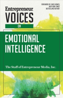 Entrepreneur Voices on Emotional Intelligence, Paperback / softback Book