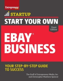 Start Your Own eBay Business, Paperback / softback Book