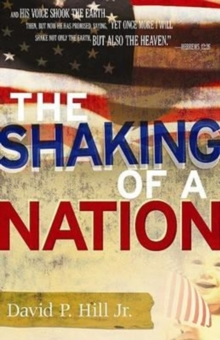 The Shaking of a Nation, Paperback Book
