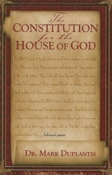 The Constitution for the House of God, Paperback / softback Book