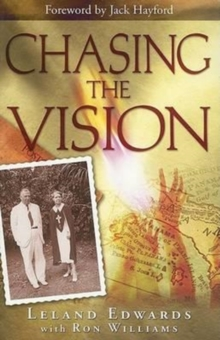 Chasing the Vision, Paperback Book