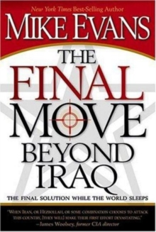 The Final Move Beyond Iraq, Paperback / softback Book