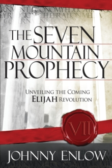 Seven Mountain Prophecy, The, Paperback / softback Book