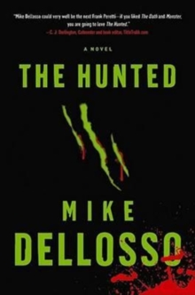 Hunted, The, Paperback / softback Book