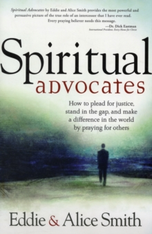 Spiritual Advocates, Paperback / softback Book