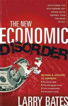 The New Economic Disorder, Paperback / softback Book