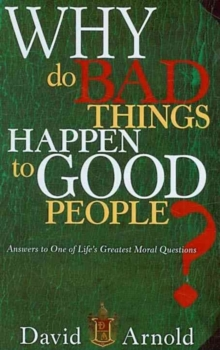 Why Do Bad Things Happen To Good People, Paperback / softback Book