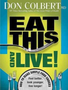 Eat This And Live, Paperback / softback Book