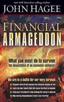 Financial Armageddon, Paperback / softback Book