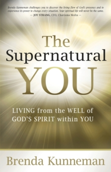The Supernatural You, Paperback Book