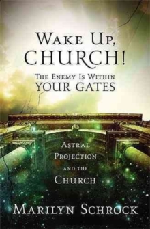 Wake Up, Hurch! : The Enemy Is Within Your Gates, Hardback Book