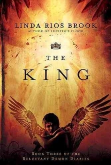 The King, Paperback / softback Book
