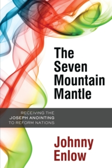 Seven Mountain Mantle, The, Paperback / softback Book