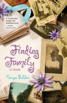 Finding Family, Paperback / softback Book