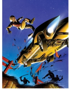 Speed Racer : v. 4, Paperback Book